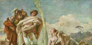 Rococò in Italia: Tiepolo, Canaletto, Juvarra