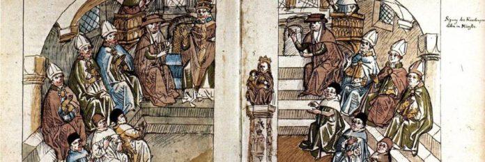 Il Concilio di Costanza (1414-1418): cosa stabilì