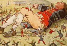I viaggi di Gulliver: riassunto e commento