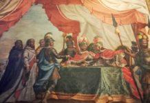 La Pace di Costanza: accordo tra Federico Barbarossa e Lega Lombarda