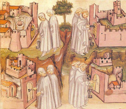 Umiliati, ordine religioso: chi erano costoro?