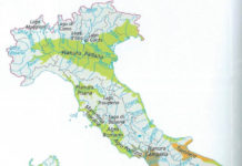 Le pianure in Italia: quali sono, caratteristiche