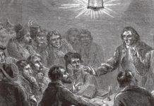 La Carboneria: origini e caratteri della società segreta