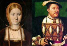Caterina d'Aragona prima moglie di Enrico VIII