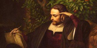 Qual rugiada o qual pianto di Torquato Tasso: testo, parafrasi, analisi e commento