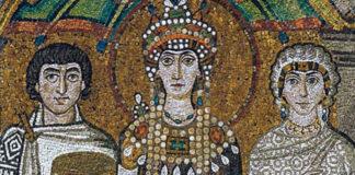 Arte bizantina: caratteristiche, riassunto completo