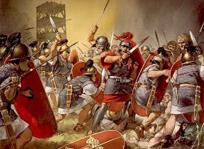 Esercito romano: come era formato e organizzato