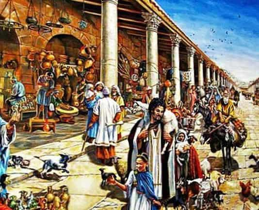 Qual era l'età media nell'Antica Roma