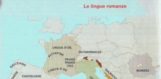 Le lingue romanze o neolatine