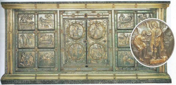 Arte carolingia: caratteristiche e riassunto
