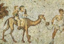 Mosaico: definizione, origini, storia, tecnica