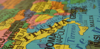 Come è nato il nome Italia. Le origini del nome Italia