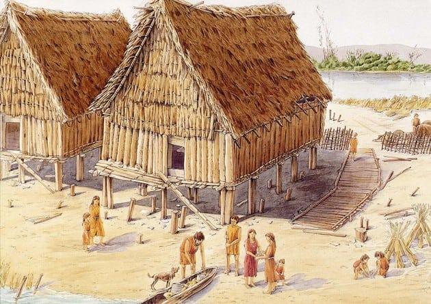 Civiltà delle Terramare: origini e caratteristiche