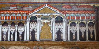 Ravenna capitale: dall'Impero romano alla dominazione bizantina