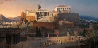 Antica Grecia - storia e civiltà