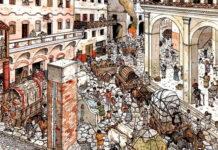 Ordine pubblico nell'antica Roma da chi era garantito?