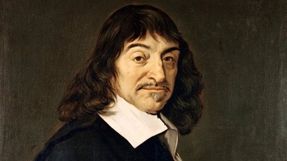 La filosofia di Cartesio, riassunto, spiegato semplice