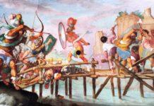 Orazio Coclite - Storia e leggende di Roma antica