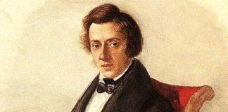 Fryderyk Chopin, vita e opere riassunto