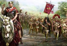 Gaio Giulio Cesare: biografia e storia