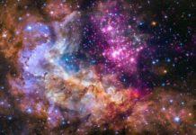 Vita di una stella: come nasce e muore
