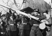 Anschluss, 12 marzo 1938: annessione dell'Austria alla Germania