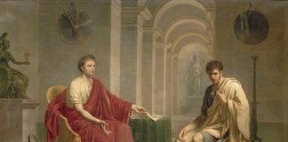 Cinna o La clemenza di Augusto, tragedia di Pierre Corneille
