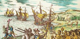 La storia di Cristoforo Colombo, l'uomo che scoprì l'America