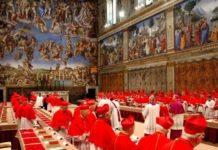 Il Conclave: come si elegge il nuovo papa