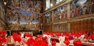 Conclave: come si elegge il nuovo papa
