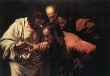 Essere come San Tommaso: significato e origine dell'espressione