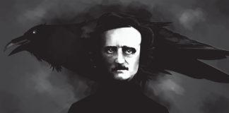 Il corvo di Edgar Allan Poe, analisi e spiegazione