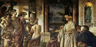 Simposio di Platone riassunto