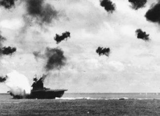 Battaglia del Mar dei Coralli