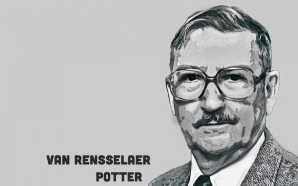Potter Van Rensselaer