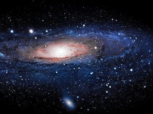 Che cosa sono le galassie?
