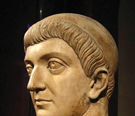 I successori di Costantino I il Grande