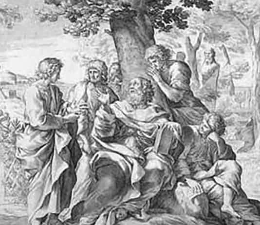 Crizia, dialogo di Platone riassunto