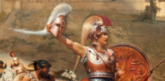 Iliade riassunto breve: tutti i 24 libri in breve