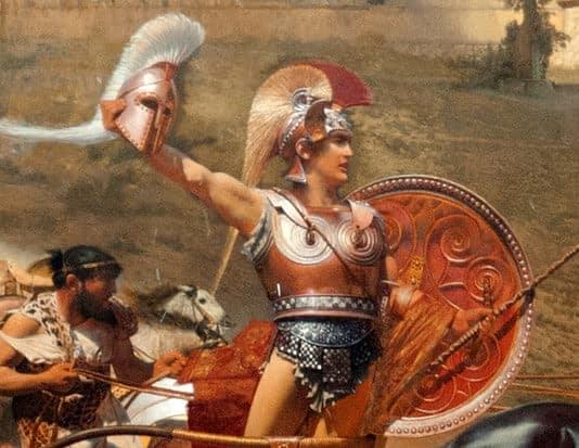 Riassunto breve Iliade: tutti i 24 libri in breve