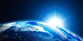 La nascita della Terra dopo il Big Bang