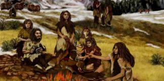 Uomo di Neanderthal: caratteristiche
