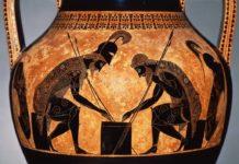 Arte greca: architettura, scultura e pittura