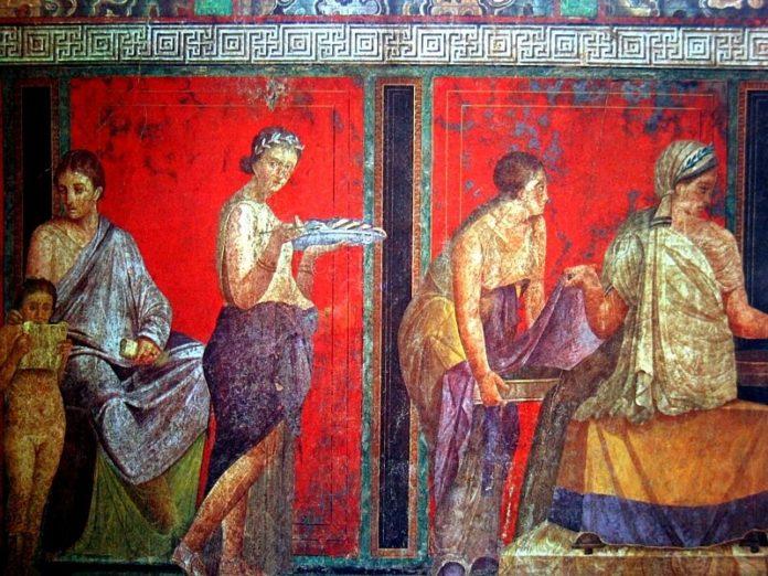 Arte romana riassunto: architettura, scultura, pittura