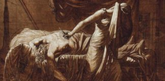 Clitennestra nella mitologia greca e nel teatro antico