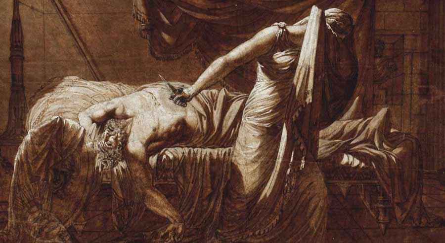 Clitennestra, mitologia: da vittima a uxoricida - Studia Rapido