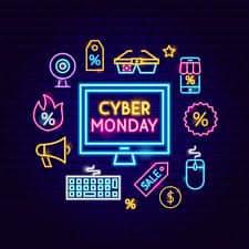 Il cyber monday
