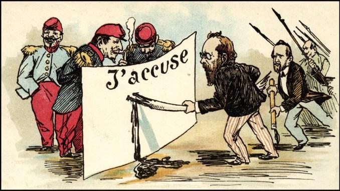 Alfred Dreyfus: l'affare che travolse la Francia