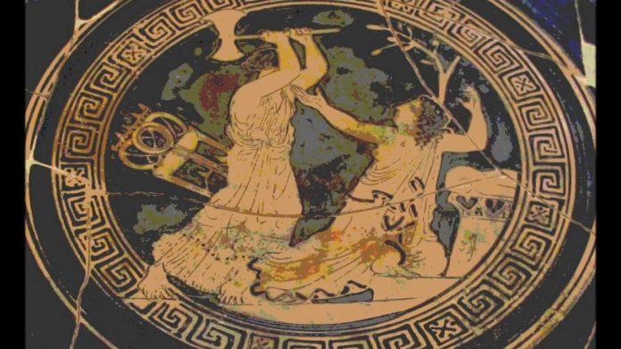 Egisto nella mitologia greca e nel teatro antico
