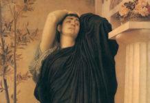 Elettra nella mitologia greca